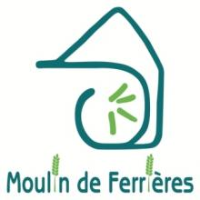 logo moulin ancien